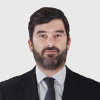 Alejandro Segarra - Director de Litigio Estratégico de Interés Público