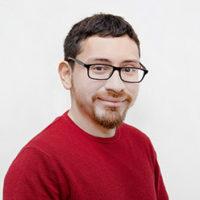 Eduardo Ferreyra - Oficial de Proyecto Ssr.