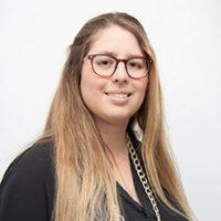 Jeannette Torrez - Oficial de Proyecto Ssr.