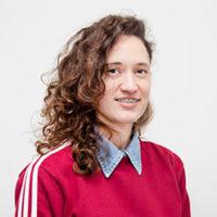 Marianela Milanes - Oficial de Proyecto