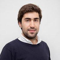 Mariano Almiron - Oficial de Finanzas