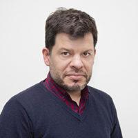 Matias Chamorro - Oficial de Comunicación