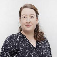 Sara Soubelet - Investigadora