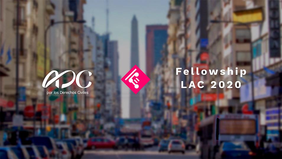 Fellowship LAC 2020