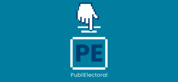 Logo PubliElectoral